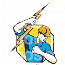 electrician-logos-clip-art-cartoon-cricket-blue-eyes-white--298755